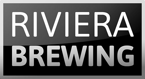 Riviera Brewing logo